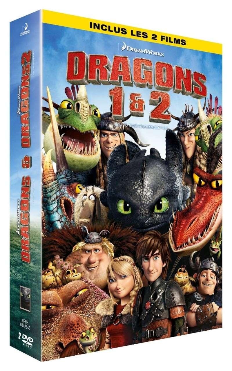 Dragons pour les débutants 91fkld10