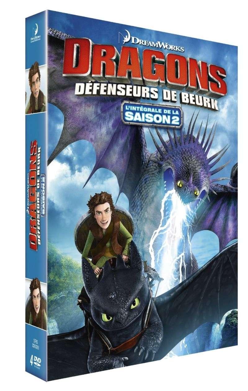 Dragons pour les débutants Defens10