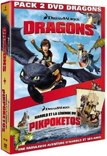 Dragons pour les débutants Harold11
