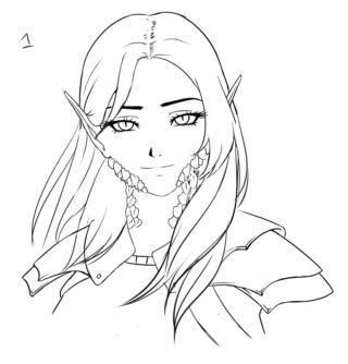 [RP Parrain] Escapade nocturne sous les toits d'Hyrule [PV : Xaisloas] 110