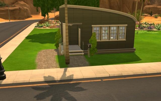 [Sims 4] Un souvenir de vos premiers instants de jeu 04-09-10