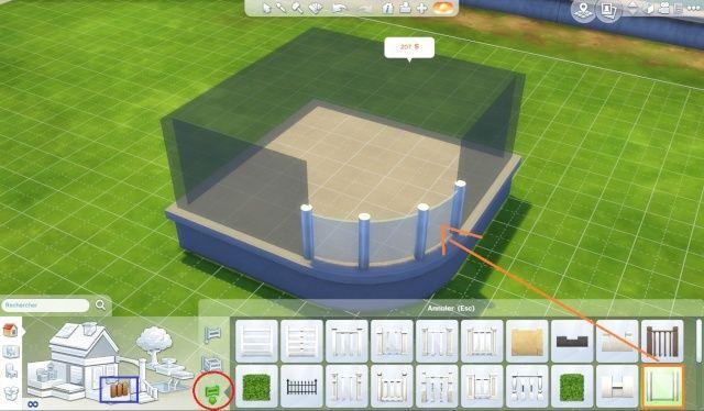 [Débutant] Création d'un jardin avec terrasse agréable 117