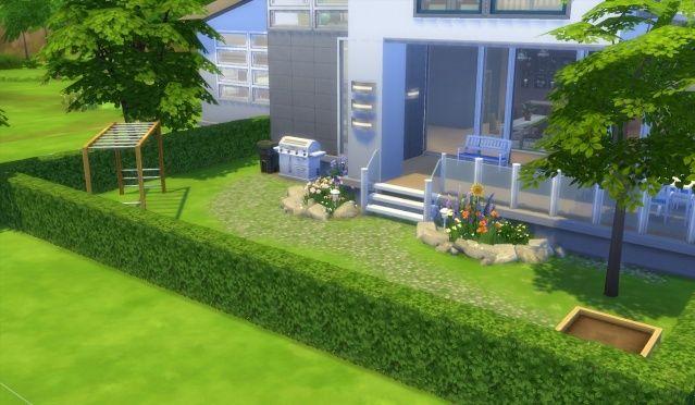 [Débutant] Création d'un jardin avec terrasse agréable 17-12-10