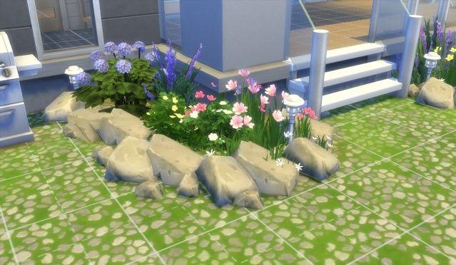 [Débutant] Création d'un jardin avec terrasse agréable 17-12-11