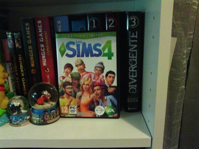 Les Sims 4 - Sortie le 4 septembre 2014 - Partie 2 - Page 12 Img_2012