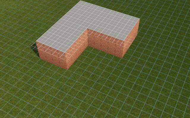 [Apprenti] Construire différents types de Vérandas Scree300