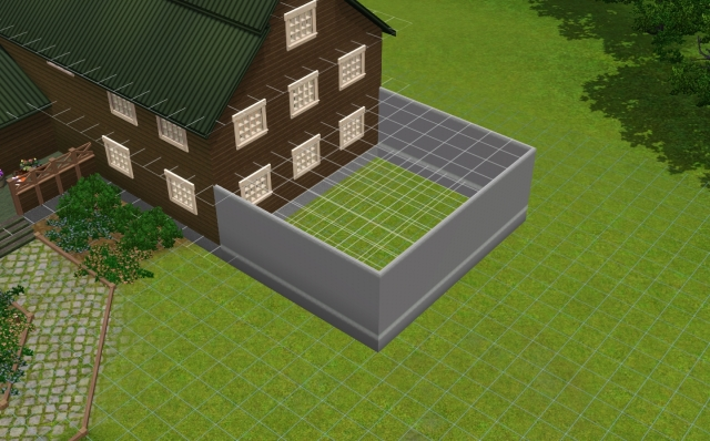 [Apprenti] Construire différents types de Vérandas Screen33