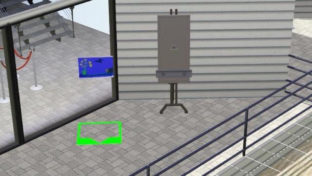 [Débutant] Mettre des objets créés par les Sims sur un terrain communautaire (peintures ...) Ts3w_218