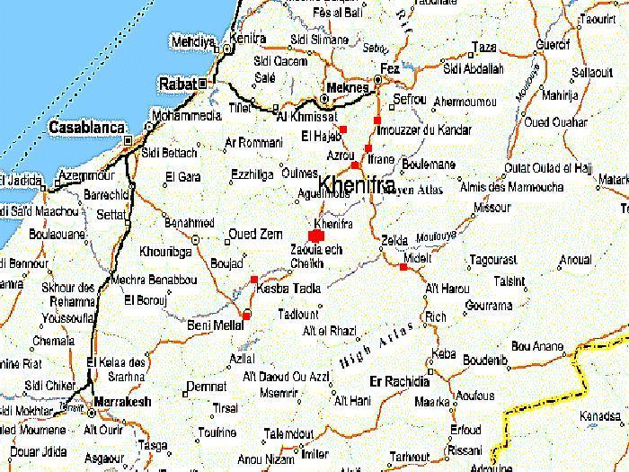 #Mimouni Abdelmalek - Portail Khenif11
