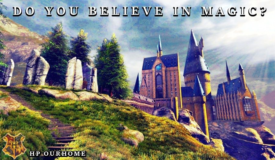 Hogwarts our Home