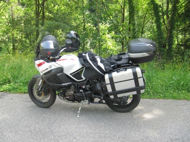 Photos : bagagerie GIVI (top case + valises Trekker Img_0712