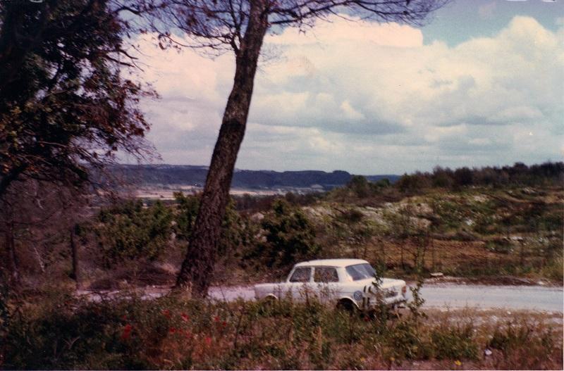 Simca 1000 Rallye 1971 & Rallye II 1973 20-12-14