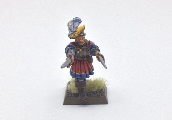 Marienburger Warband Champi20