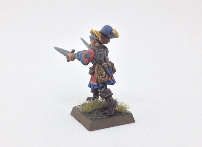 Marienburger Warband Champi22