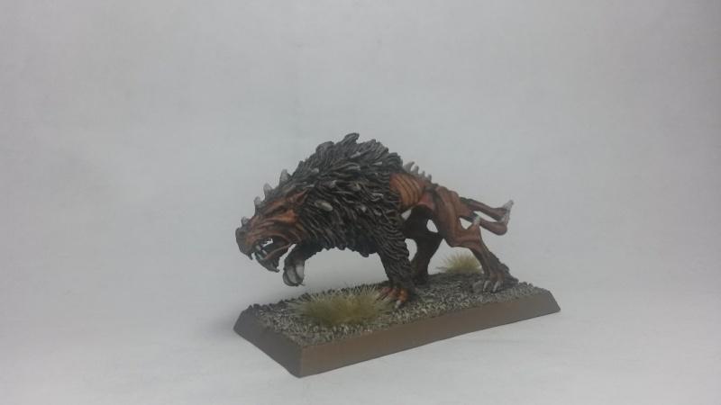 Beastmen Warband - Page 2 Hound110