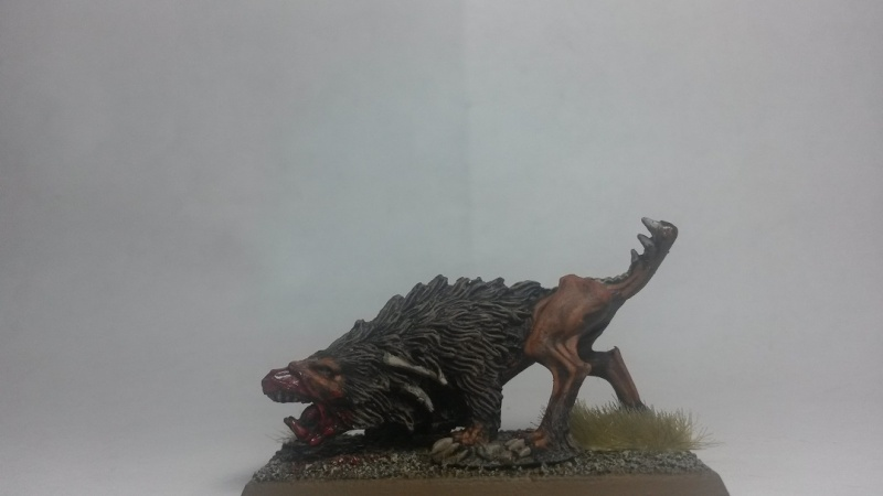 Beastmen Warband - Page 2 Hound510