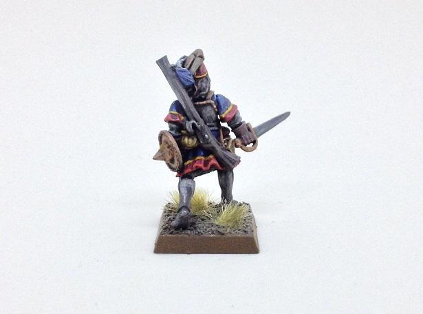 Marienburger Warband Leader16