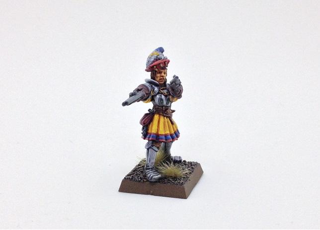 Marienburger Warband Leader19