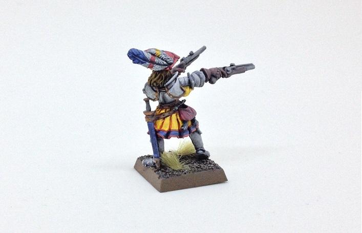Marienburger Warband Leader20