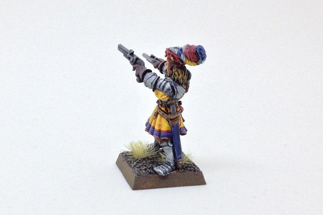 Marienburger Warband Leader23