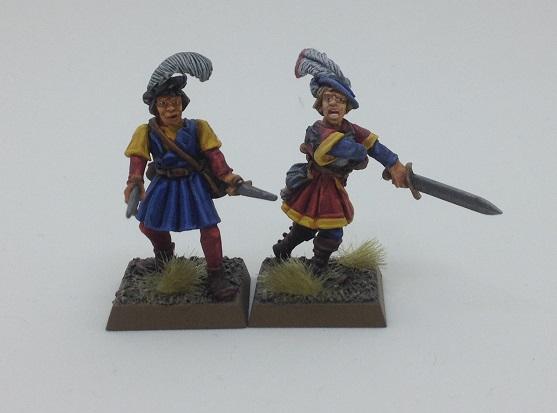 Marienburger Warband Step1a11