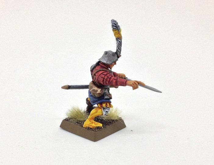 Marienburger Warband Swords11