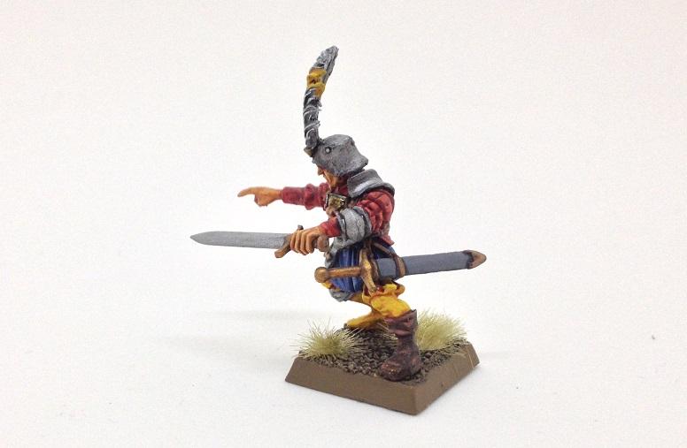 Marienburger Warband Swords13