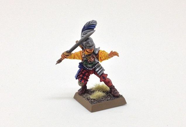 Marienburger Warband Swords14