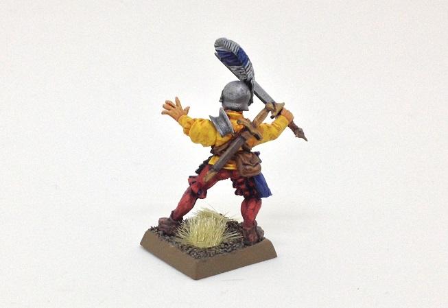 Marienburger Warband Swords16