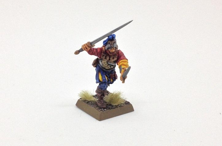 Marienburger Warband Swords18