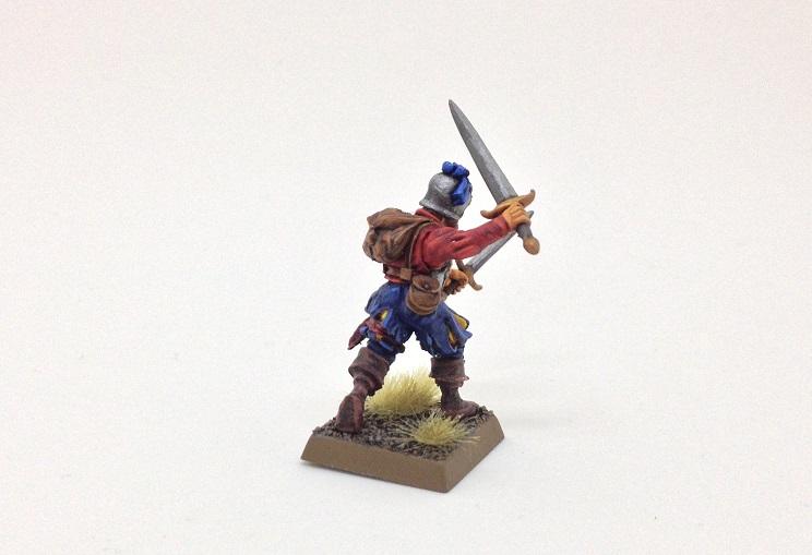 Marienburger Warband Swords19