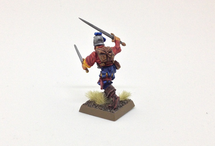 Marienburger Warband Swords20