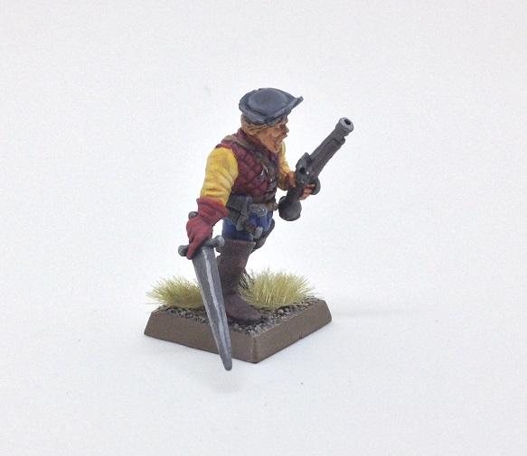 Marienburger Warband Test4a10