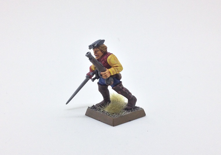 Marienburger Warband Test5a10