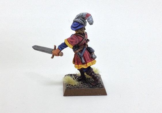 Marienburger Warband Youngb21
