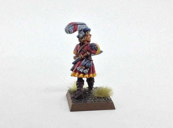 Marienburger Warband Youngb22
