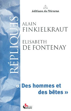 Un homme intelligent : Alain Finkielkraut 89665710