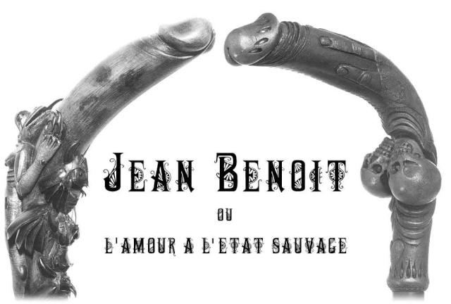 Jean Benoît Entree10