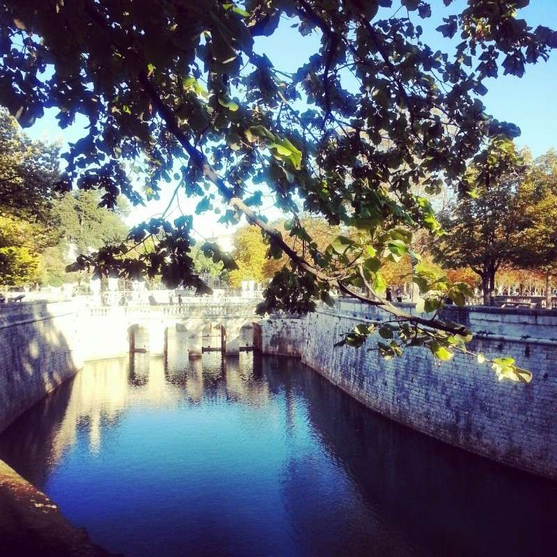 Jardins de la Fontaine Tumblr74