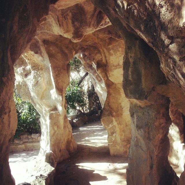 Jardins de la Fontaine Tumblr80