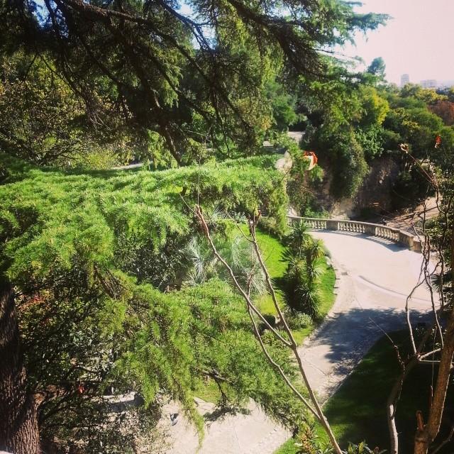 Jardins de la Fontaine Tumblr81