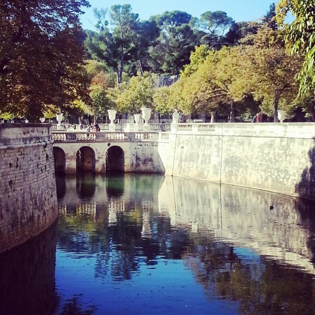 Jardins de la Fontaine Tumblr83
