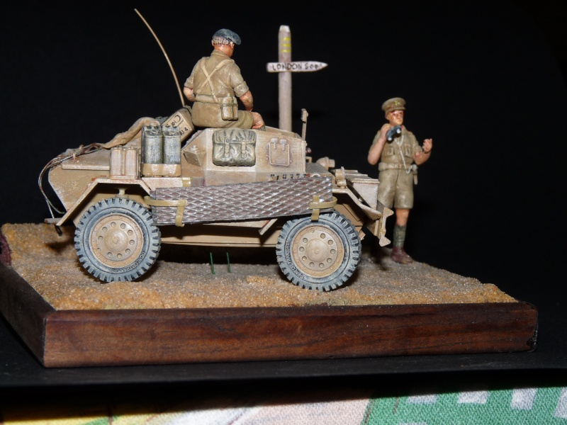 Scout Car. P1010445