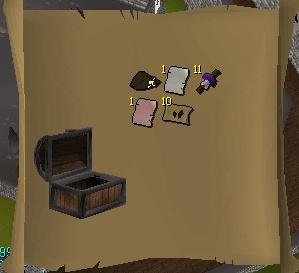 Clue Scroll Rewards  Clue_r11