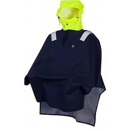 Le coin mode - Je cherche un poncho de pluie élégant pour la ville [vêtements de pluie] Captur15