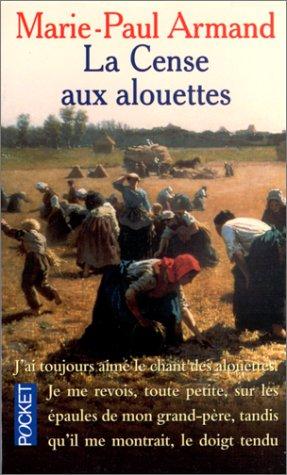 [Armand, Marie-Paul] La cense aux alouettes La_cen11