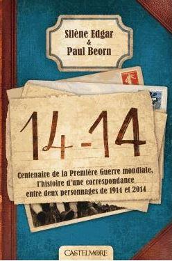 EDGAR Silène et BEORN  Paul 14-1410