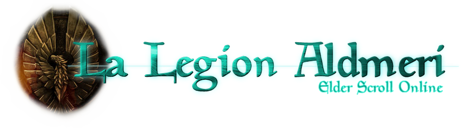 La Legion Aldmeri