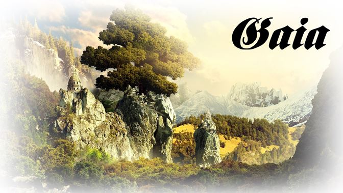 Fullmetal Alchemist Brotherhood - Portal Gaia-v10