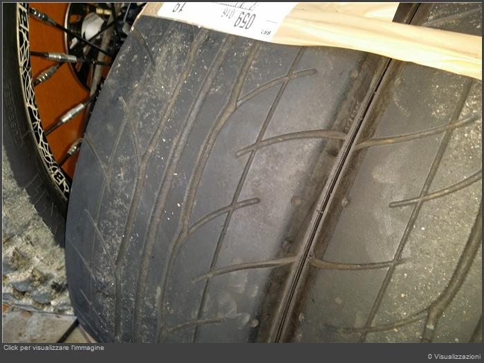 cerchi spider 111r grigio antracite con gomme Resour12